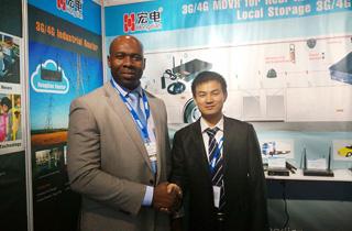 Nigeria POS Wireless Networking Solution