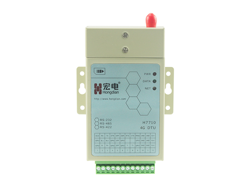 H7710 Cellular serial Modem