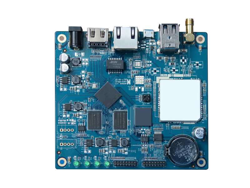 H9380E Embedded Android IPC