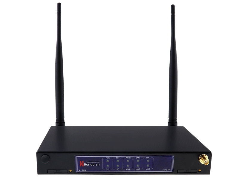H8922S Dual SIMS Cellular Router
