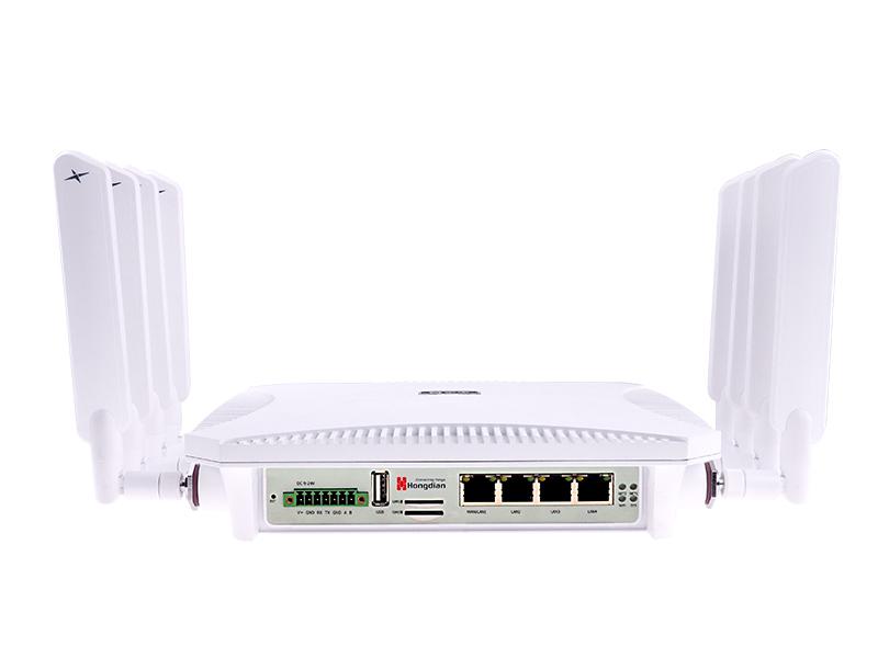5G NSA/SA Gateway