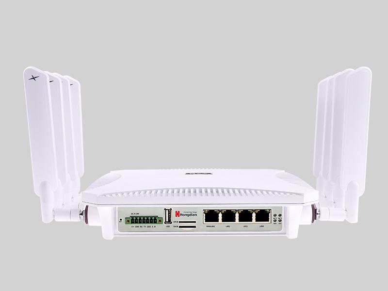 Z1 5G NSA/SA CPE