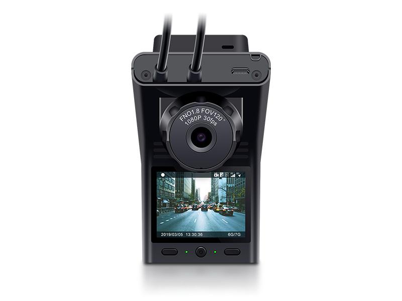 H3900 4G Dash Camera